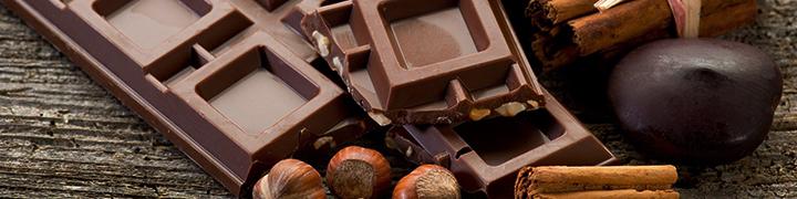 Как сделать настоящий шоколад в домашних условиях